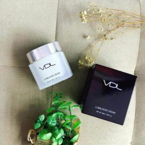 Kem dưỡng trắng da Hàn Quốc VDL Lumilayer Cream