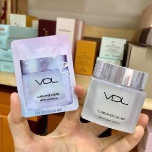 Kem dưỡng trắng da Hàn Quốc VDL Lumilayer Cream (Sao chép)