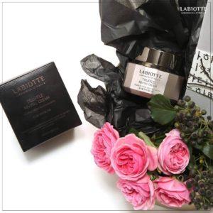 Kem dưỡng chiết xuất nấm kim cương đen Labiotte Truffle Revital Cream
