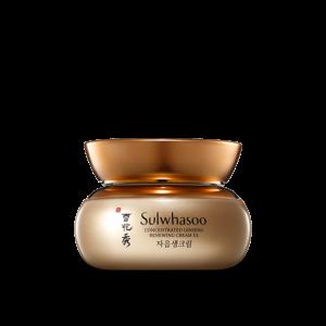 Kem dưỡng chống lão hóa từ nhân sâm Concentrated Ginseng Renewing Cream EX [Lantern Collection]
