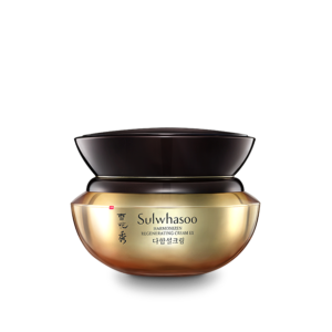 Kem làm mờ nếp nhăn Sulwhasoo Harmonizen Regenerating Cream EX