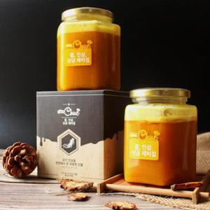 Sâm nghệ mật ong Mama Chuê Hàn Quốc