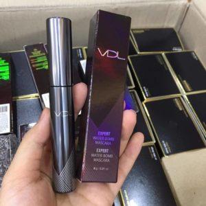 Mascara chống thấm nước VDL Expert Water Bomb Mascara