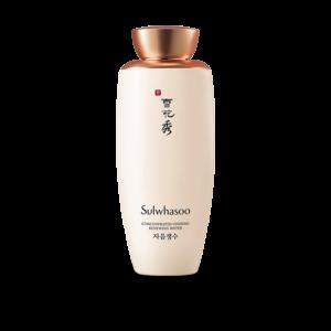 Nước hoa hồng chống lão hóa Sulwhasoo Concentrated Ginseng Renewing Water