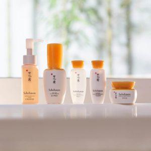 Set tinh chất dưỡng da Sulwhasoo First Care Activating Serum Ex Trial Kit
