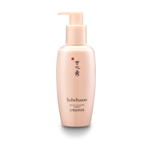 Sữa rửa mặt làm sạch sâu Sulwhasoo Gentle Cleansing Foam EX
