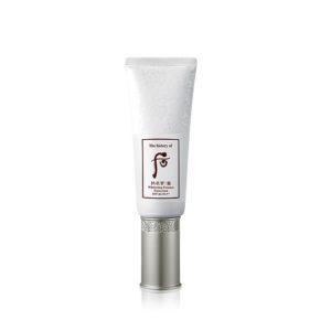 [Tinh chất dưỡng da chống nắng] Whoo Radiant White Sunscreen Essence SPF46/PA++