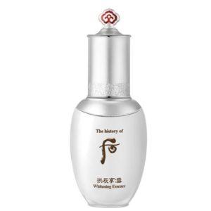 [Tinh chất] Whoo Gongjinhyang Seol Radiant White Essence trắng hồng rạng rỡ.